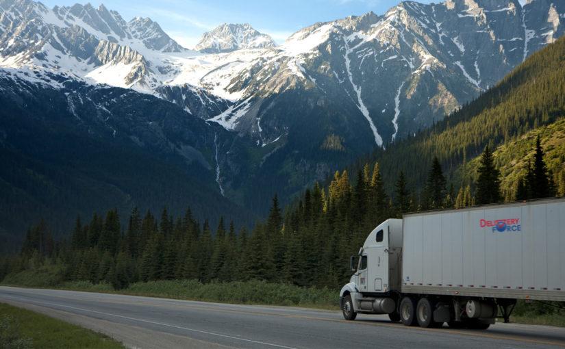 Long Haul Trucking: A Keystone of Modern Financial System